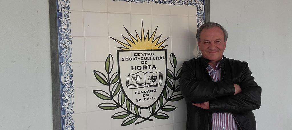 Centro Sócio-Cultural de Horta homenageia sócios no 25.º aniversário