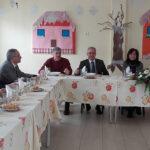 Anadia: ACHBL oferece equipamento para a cozinha do Centro Social