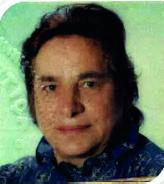 Maria Paz Belon Rois