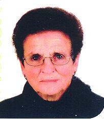 Maria Rosa de Oliveira Fontes