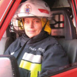 Bombeiros Pampilhosa: Paula Ramos nomeada 2.ª comandante distrital