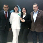 Oliveira do Bairro: RECER é marca Cinco Estrelas pelo segundo ano consecutivo