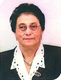 Rosa Barros de Oliveira Teles