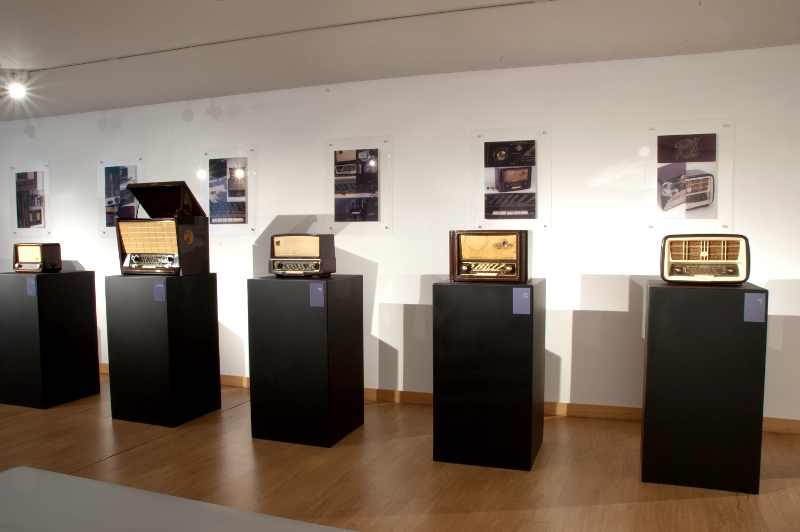 Museu de Etnomúsica celebra dia Mundial da Rádio