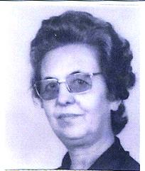 Alda da Conceição Neves Cardoso