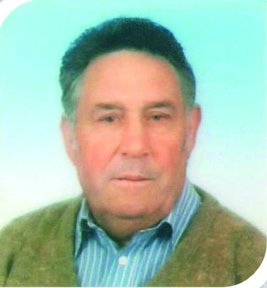 António Queiroz Pereira