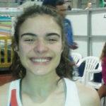 Beatriz Rodrigues selecionada para os mundiais do Uganda
