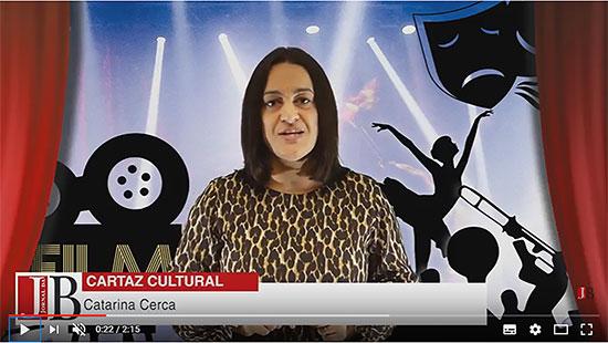Cartaz Cultural