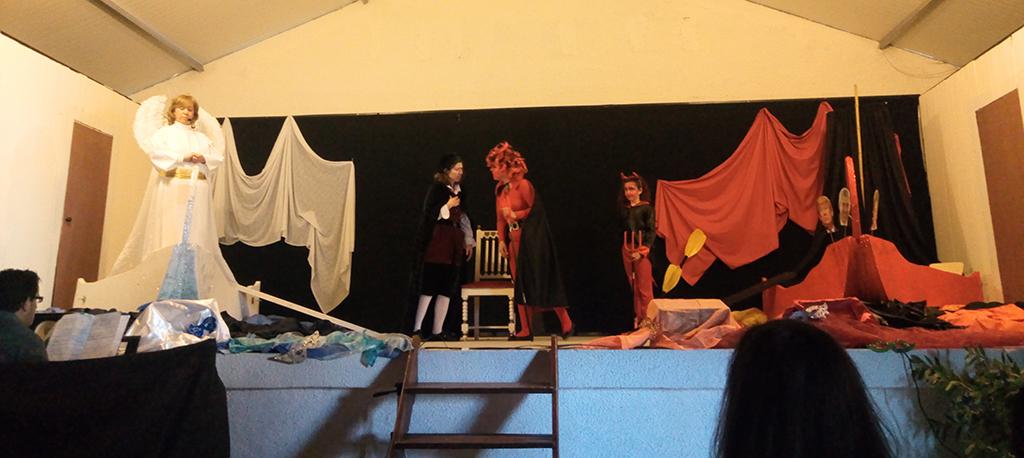 Cantanhede: Ciclo de Teatro Amador com espetáculos na Tocha, Pocariça, Murtede e Cadima
