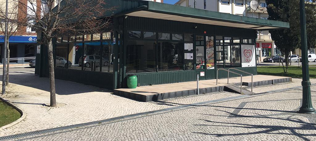 Futuro do Bar/Esplanada do Jardim da Mealhada passa por concurso público