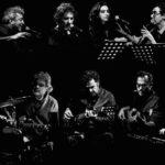 Lisbon Poetry Orchestra este sábado em Oliveira do Bairro