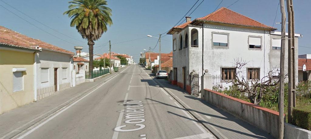 Sangalhos – Freguesia  continua a  perder serviços