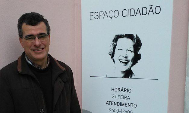 """V.N. Monsarros: """"É prioritário concluir as várias obras em curso"""""""