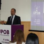 Manuel Augusto Martins apresentado de forma oficial como candidato à Palhaça pela UPOB