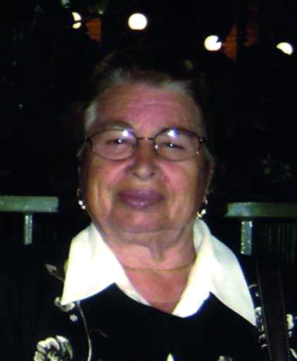 Maria Clotilde de Sousa Salgueiro