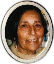 Maria Vieira Samagaio Capão