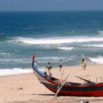 Alteração do plano de pormenor da Praia da Vagueira
