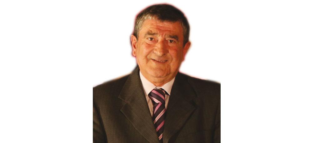 Joaquim Cerca reconduzido na ACBL