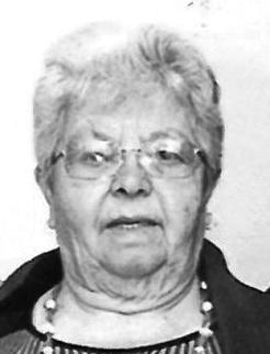 Maria Helena Barreto Ferreira