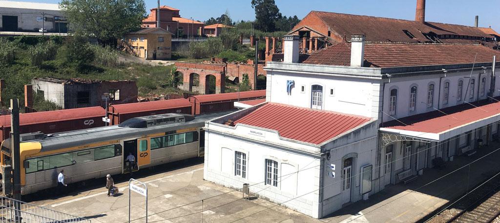 Assembleia Municipal:Mealhada volta a acreditar na plataforma rodoferroviária