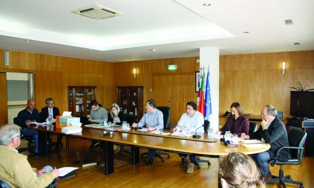 Oliveira do Bairro: Associações satisfeitas com relação e apoio da Câmara