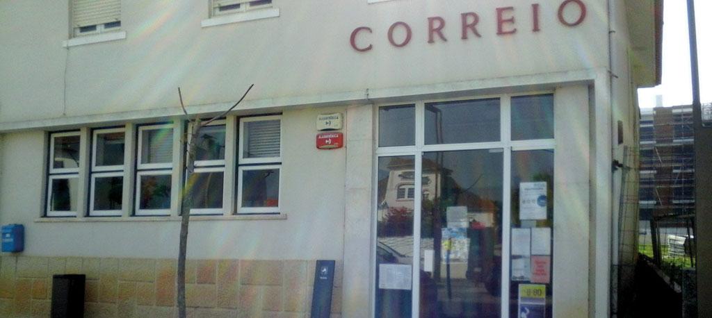 Curia: PJ deteve suspeitos do assalto à mão armada ao Posto dos CTT