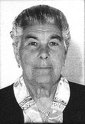 Dolores de Oliveira