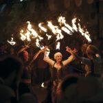 Feira Medieval assinala Dia da Espiga em Anadia