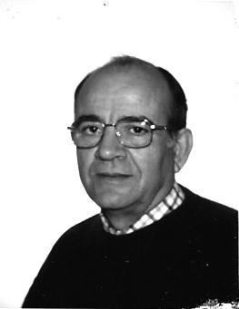 José António Coelho Machadinho