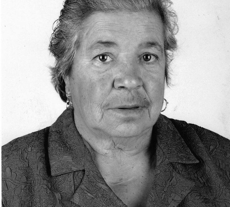 Maria Rosa Simões Ferreira