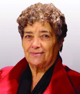Maria Suzel Ferreira de Almeida