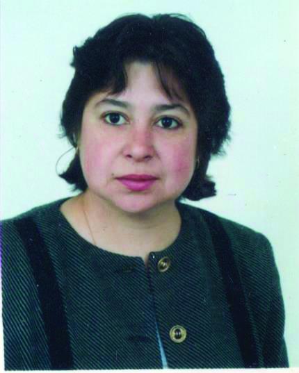 Maria Tereza Rodrigues da Cruz Sousa