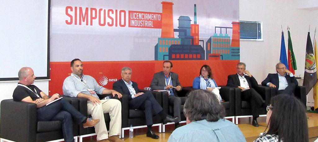 Simpósio em Vagos: Licenciamento industrial cada vez mais simplificado