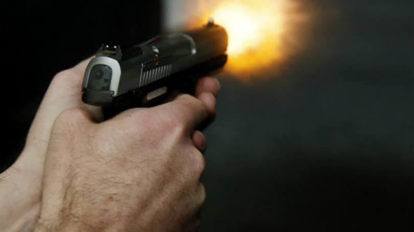 Oiã: Arma encravada impede crime