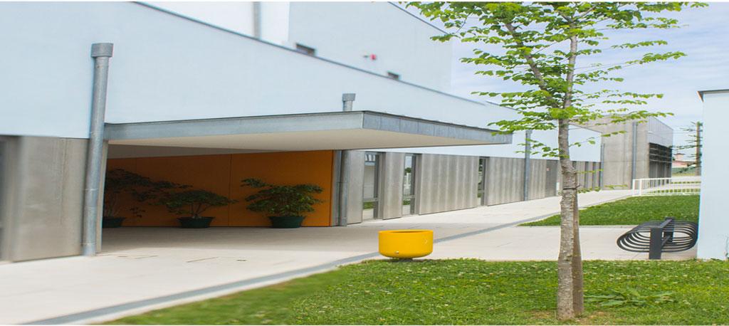 Visita ao Centro Educativo da Trofa