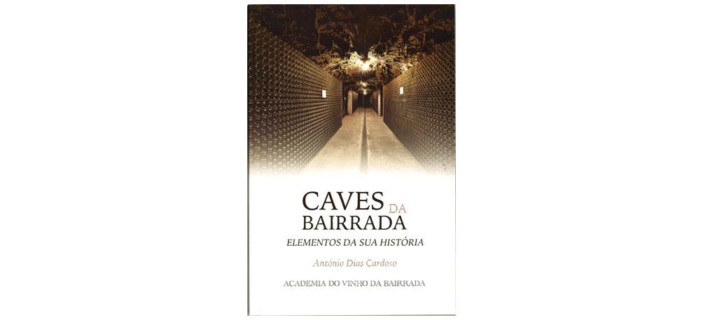 No Palace Hotel da Curia: Dias Cardoso apresenta livro sobre a história das Caves da Bairrada