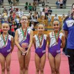 CGOB sagra-se vice-campeão nacional