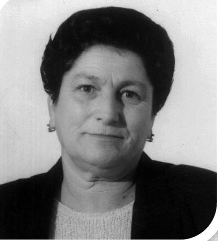Maria Céu de Oliveira