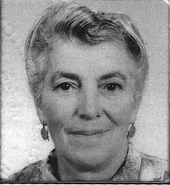 Maria Olinda dos Santos Mota