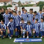FC Porto vence 12.ª edição do Torneio Internacional Pateira CUP 2017