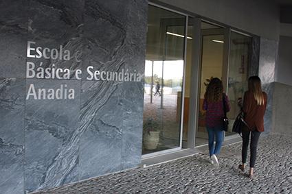 Anadia: Agrupamento de Escolas realiza sarau dia 8