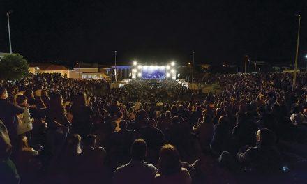 """Câmara Municipal de Anadia cancela """"Feira da Vinha e do Vinho 2020"""""""