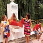 Amoreira da Gândara: Parque de Merendas é ex-líbris da povoação