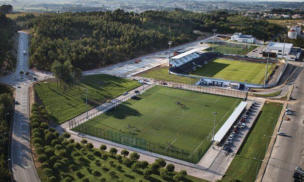 Município de Anadia distingue Mérito Desportivo