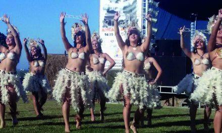 No Club de Ancas:10.ª edição do Festival Folk marca o futuro do evento