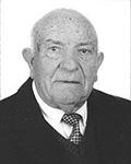 """José de Oliveira Tavares """"Policarpo"""""""