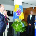 Febres: Pavilhão Multiusos foi inaugurado