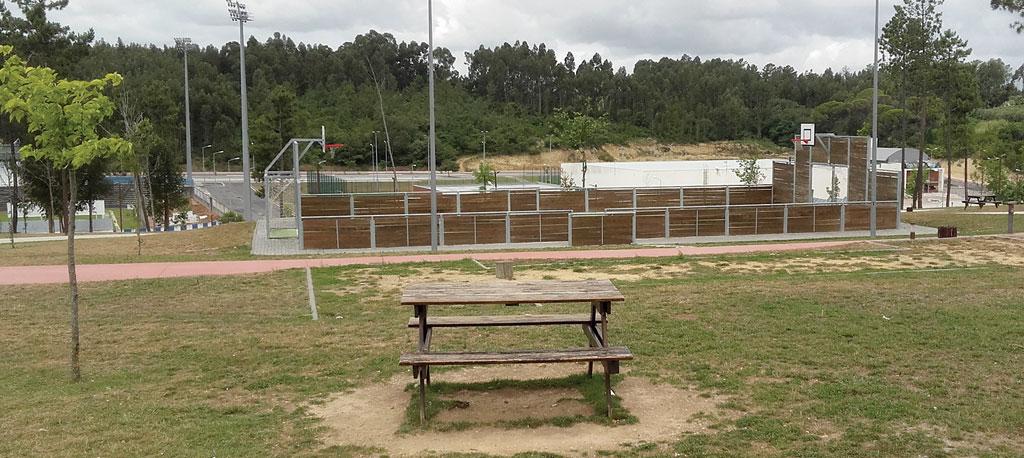 Anadia: Ecoparque sucessivamente vandalizado