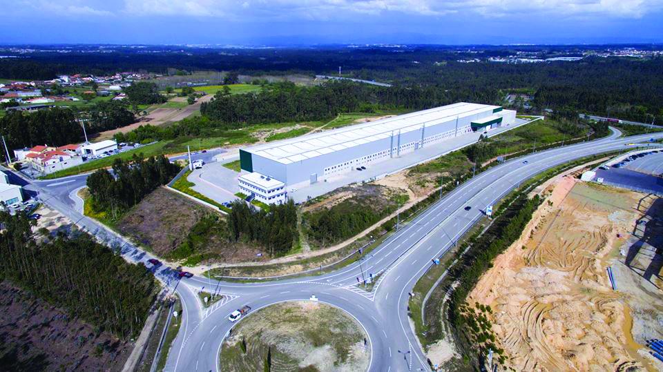 """Vagos: Parque Empresarial de Soza """"ganha"""" 1,5 milhões de euros"""