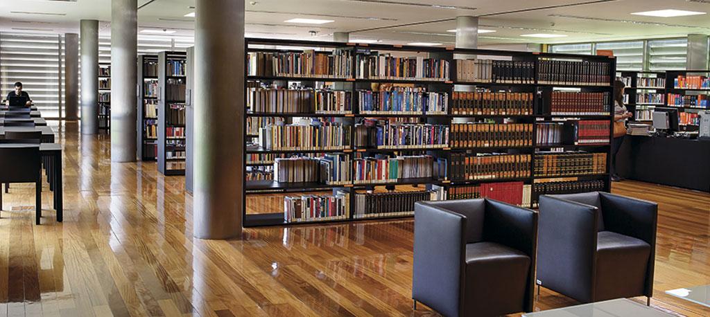 Anadia: Biblioteca Municipal renova certificação da qualidade